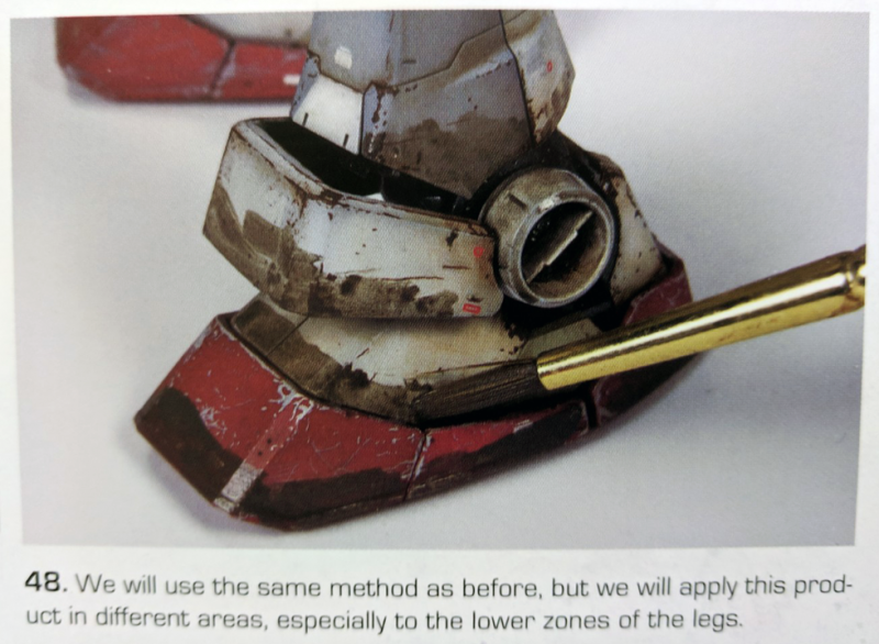 In Combat - Painting Mechas Book Review Panel